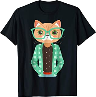 Best hipster animal shirts Reviews
