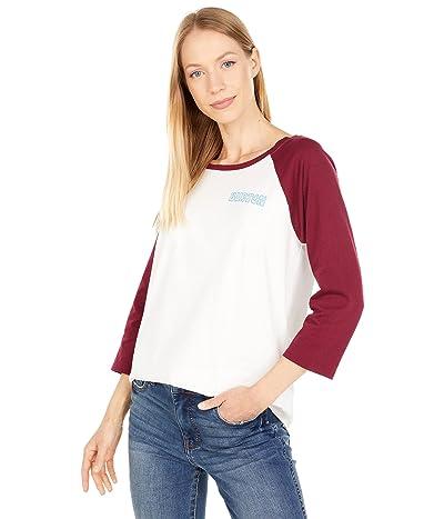 Burton Tuplin Raglan T-Shirt