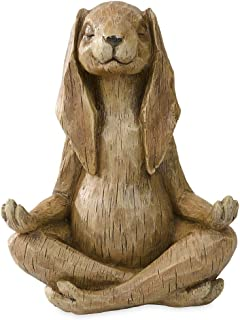 Best resin rabbit statues Reviews