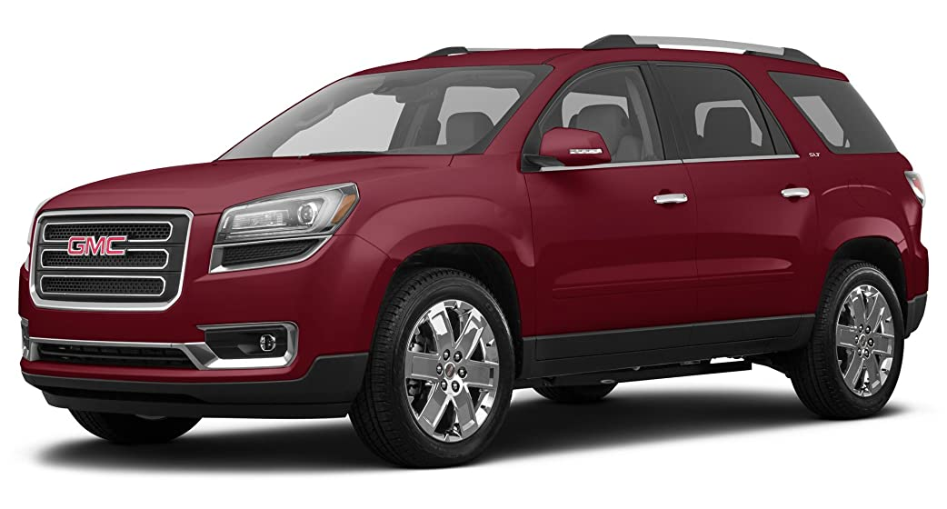 Gmc Acadia Limited >> Amazon Com 2017 Gmc Acadia Limited Reviews Images And