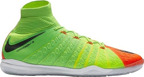 Nike 852577–308Hommes's 852577–308Hommes's Hypervenomx Proximo II Dynamic Fit (IC)  remise élevée