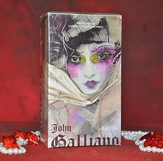 JOHN GALLIANO Eau de Parfum (Women) 3.0 Fl. Oz / 90ml Spray