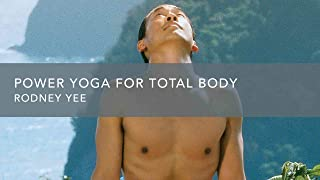 Power Yoga for Total Body