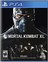 Mortal Kombat XL PlayStation 4 by Warner Bros. Interactive