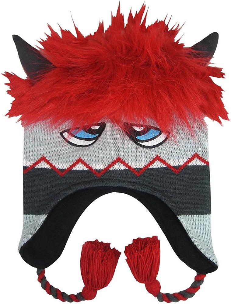 Igloos Boys High quality new Sleepy Hat Monster High material