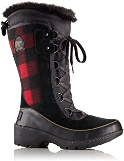 Women's Tivoli Iii High Non Shell Boot, Size: 10.5 B(M) US, Color: Black/Major