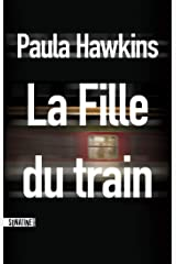 La Fille du train extrait (French Edition) Formato Kindle