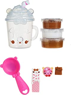 Num Noms Snackables Silly Shakes - S'Mores Frappe Slime, Multicolor