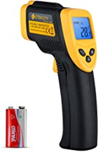 Etekcity Lasergrip 1080 Non-Contact Digital Laser Infrared Thermometer Temperature Gun..