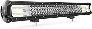 Best ram light bar in bumper Reviews