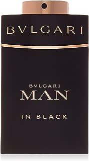 Bvlgari Man in Black 100ml Eau De Parfum, 0.5 kg