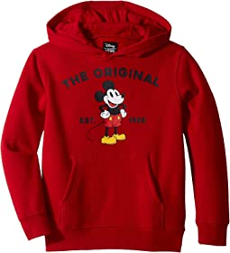Mickey's 90th Classic Pullover Fleece (Toddler)
