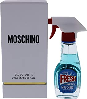 Best moschino perfume 30ml Reviews