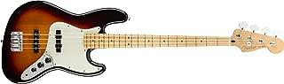 Fender Player Jazz Electric Bass Guitar - Maple Fingerboard - 3 Color Sunburst