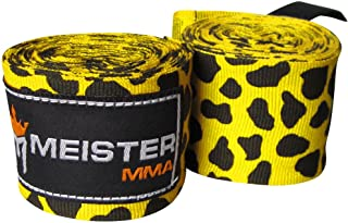 Meister MMA Moulable Prot/ège-Dents Double W//Coque