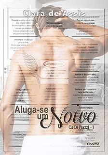Aluga-se Um Noivo: Livro 1 (Os Di Piazzi) (Portuguese Edition)