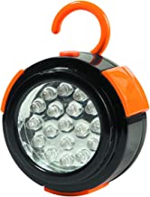 Tradesman Pro™ Work Light, Swivel hook and magnet for hands-free use, Klein Tools 55437