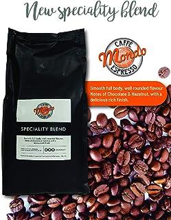 "Caffe' Mondo 1kg Coffee Beans - ""Specialty Blend"""