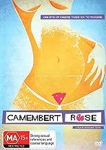 Camembert Rose