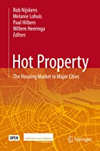 Hot Property: The Housing Market in Major Cities (English Edition)