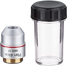 plan achromatic microscope