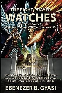 The Eight Prayer Watches