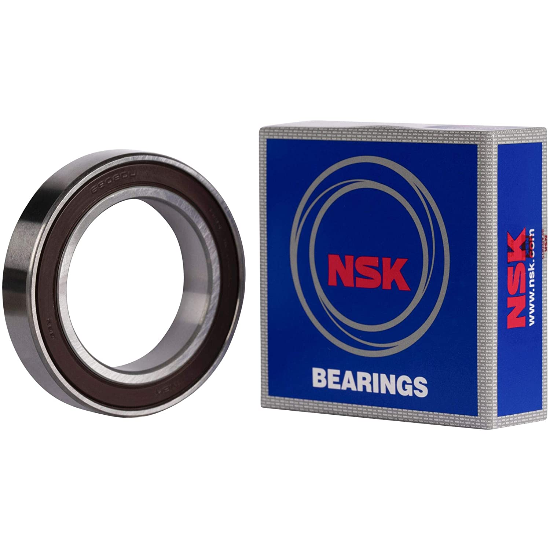 Japan NSK Ltd. | Super Precision Bearings | 5 Best Bearings Brands in The World | TrendPickle