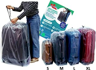 luggage storage covers