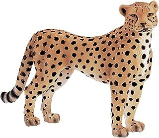 Schleich Gepardin Gepardenbaby Set Tiere Gepard Baby Gepardenfamilie 14746 14747