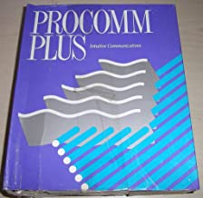 *NEW* Procomm Plus 2.01 Software for Windows - CD Rom Version - Very Connected Version 2 - Best Selling Communications Software - IBM DOS