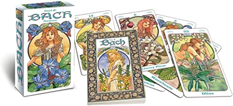 bach flower oracle cards