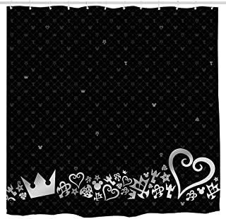 Best kingdom hearts pattern Reviews