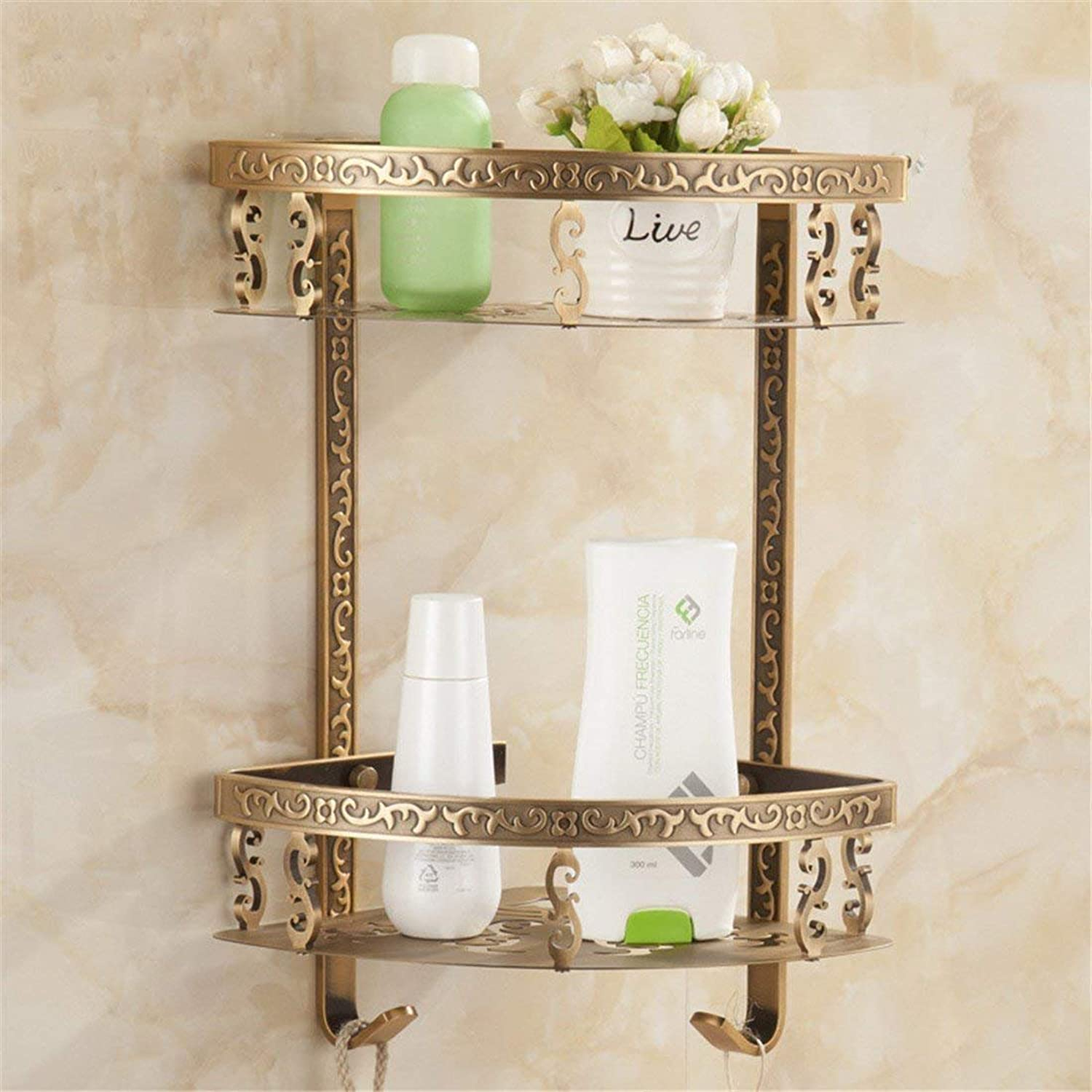 Former European Bathroom Aluminum Function Hanger Dry-Towels,Place The Shopping Cart 2 B