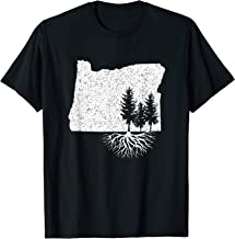 Oregon State Roots T-Shirt