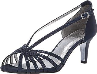 Adrianna Papell Women's Judy Heeled Sandal