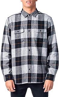 Rip Curl Men's Shoreline Flannel