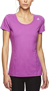 Women's Dynamic Fitted Performance Short Sleeve T-Shirt