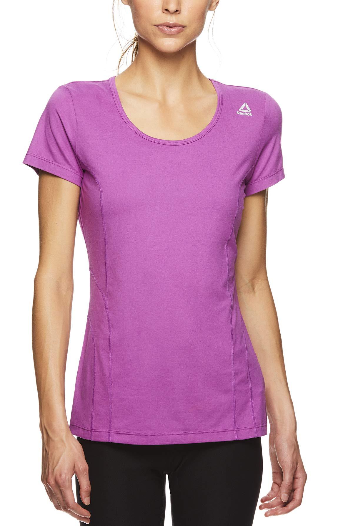 Reebok Womens Dynamic Performance T Shirt