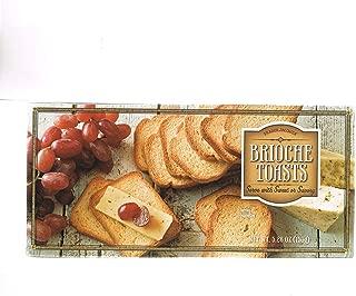 Trader Joe's Brioche Toasts 5.26 oz