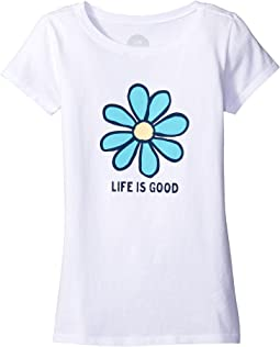 Daisy Life is Good® Tee (Little Kids/Big Kids)