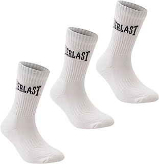 Everlast, Calcetines para hombre, 3 unidades