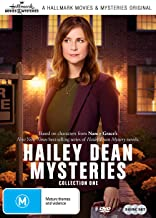 Hailey Dean Mysteries - 3 Film Collection One Murder With Love/Deadly Estate/Dating Is Murder