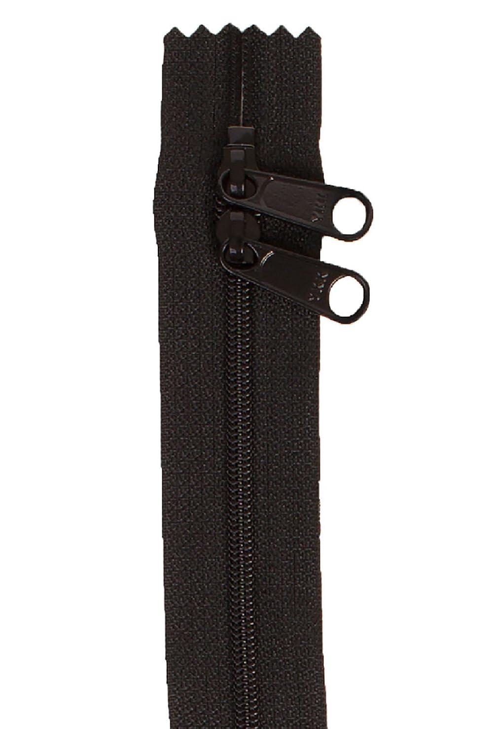ByAnnie Double Slide Zipper, 40