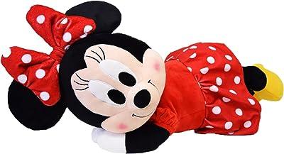 MORIPiLO モリシタ 抱き枕 ミニー 約55cm ディズニー(ミニー)
