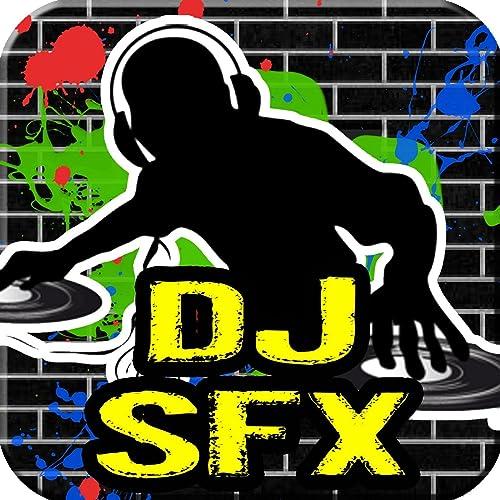 Dj Scratch Sound Effect 3 Feat Dj Sound Effects By Dj