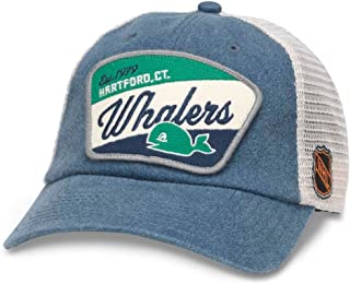 reputable site d2a5f defe4 American Needle Ravenswood NHL Team Mesh Hat, (43422A-NHL-Parent)