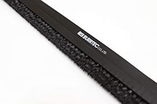 業務用 プロ専用 『ドア 隙間 「バーカットMLA10」取付簡単 防虫 防風 防塵 防雪 防灰 対策 効果的にできます。』