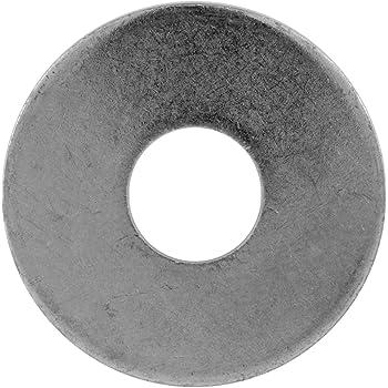 in acciaio inox A2 50/pezzi per carrozzeria 5,3/X 15/ per M5