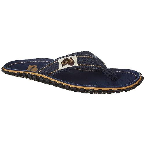 fcb13075c5ef Gumbies Islander Retro Brown Flip Flop