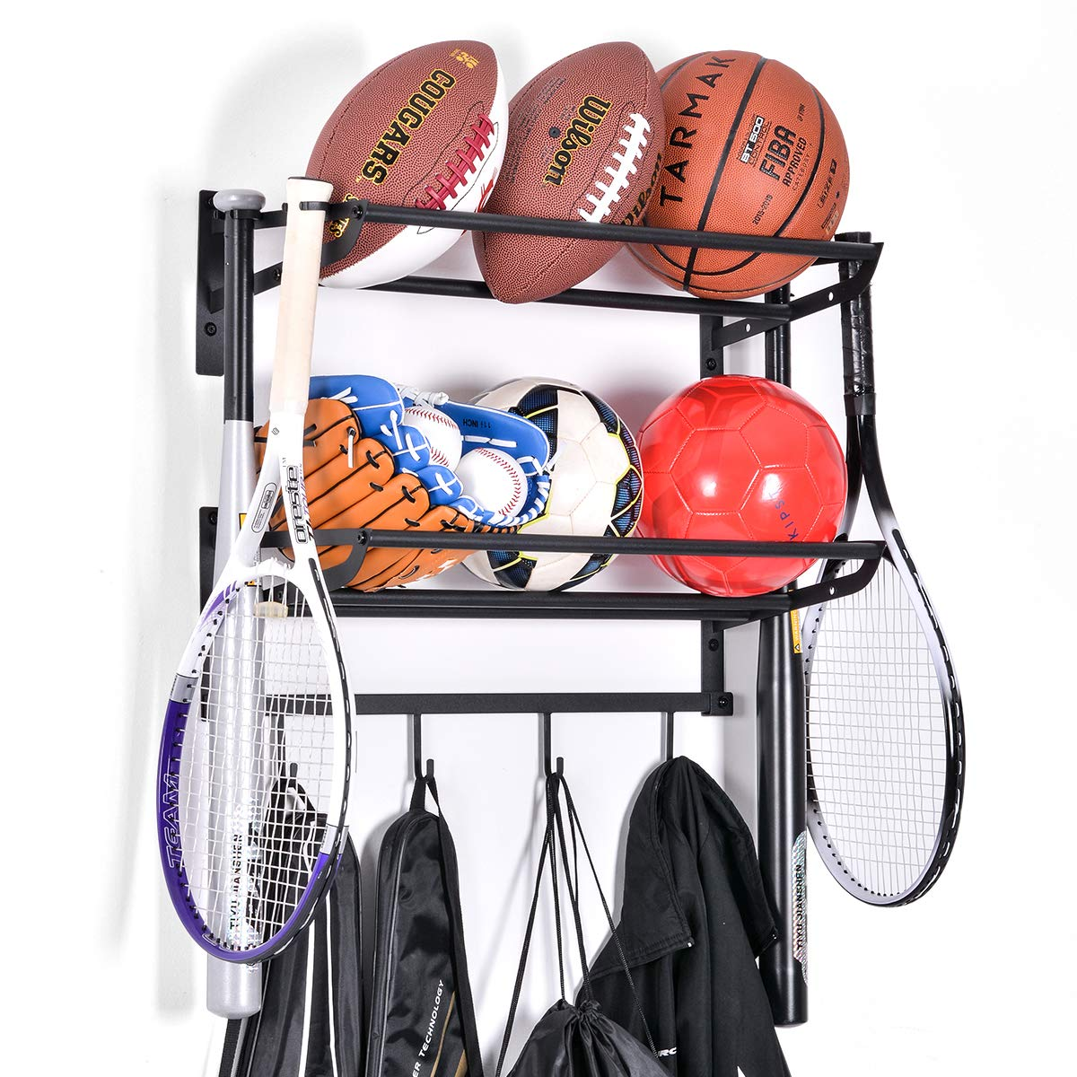 Equipment Baseball Basketball Football Badminton